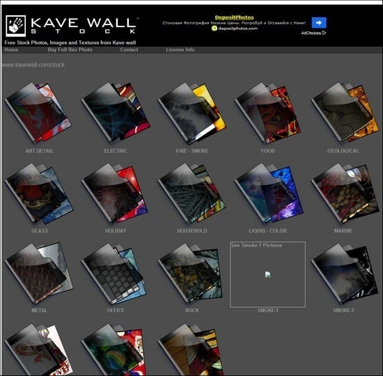 Kave-Wall