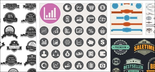 45+ Best Websites For Finding Free Vector Graphics and Design Elements