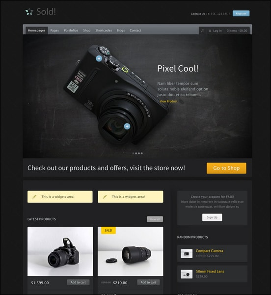 wordpress-sold-responsive-ecommerce-theme