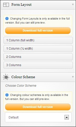 Form-Layout-and-Color-Scheme