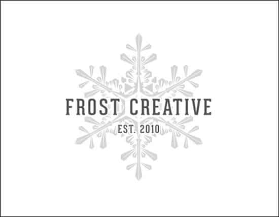 FrostCreativeLogo