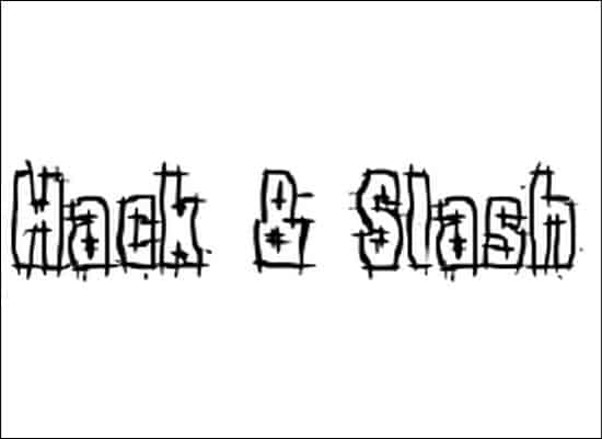 Hack-&-Slash