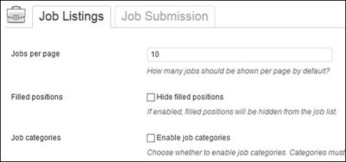 WP Job Manager – How to Turn WordPress into a Job Posting Site