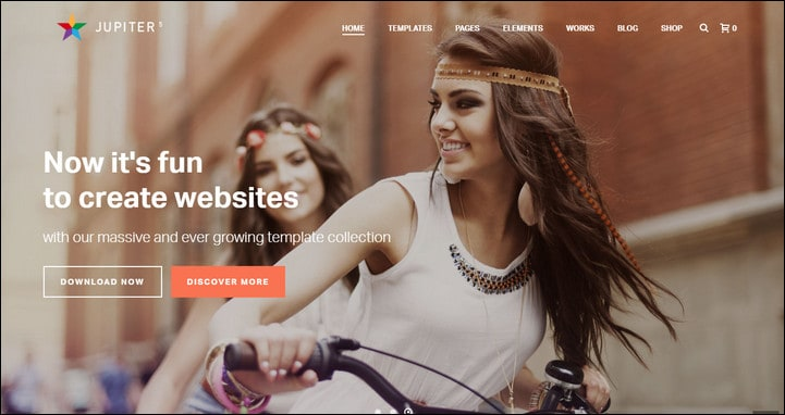 30+ Best WordPress Themes Get a Remarkable Website today