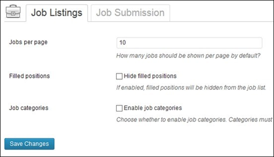 job-listings-settings