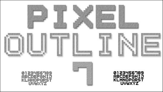 OutlinePixel7
