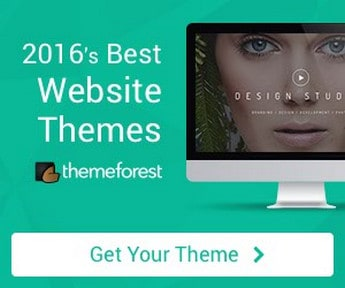 Get you WordPress theme today!
