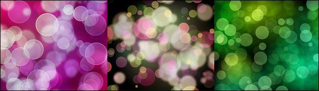 130+ Beautiful and Free Bokeh Textures for Designers