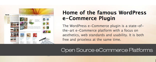 15 Open Source eCommerce Platforms