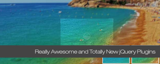15 Really Awesome and Totally New jQuery Plugins