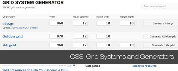 45 css grid layout generators malvernweather Gallery