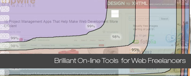 10+ Brilliant On-line Tools for Freelancers