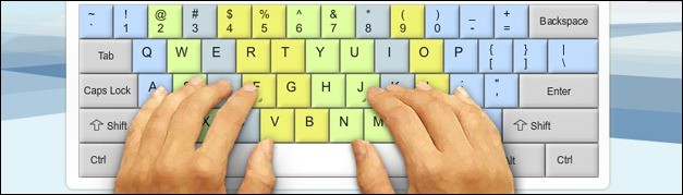 10 Online Apps to Improve Your Typing Speed