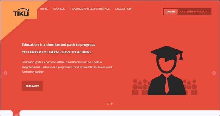 4 Top Moodle Themes of 2016 – Power up Your Education Platform Today!