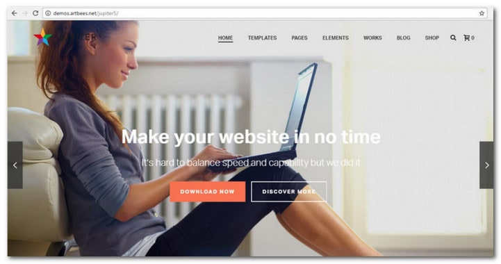 30+ Best WordPress Themes – Get a Remarkable Website in 2017