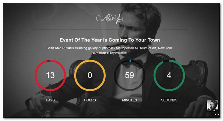 7 Awesome jQuery Countdown Scripts That Will Power Up Your Conversions