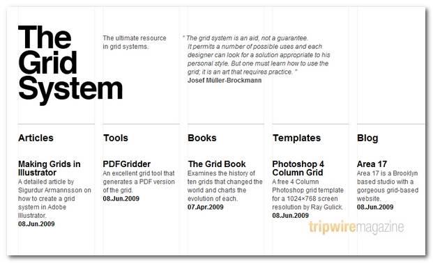 45 css grid layout generators for Html css grid