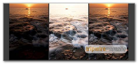 Using the HDR Feature in Photoshop CS2-CS3