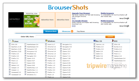 browsershots_site