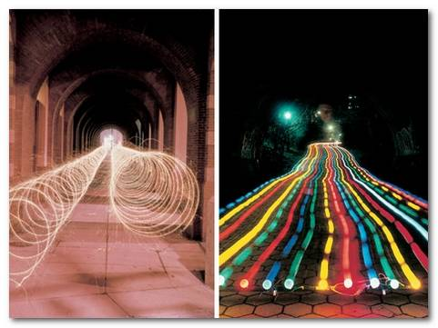 light-paintings