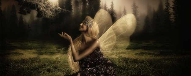How to Create a Fantasy Photo Manipulation