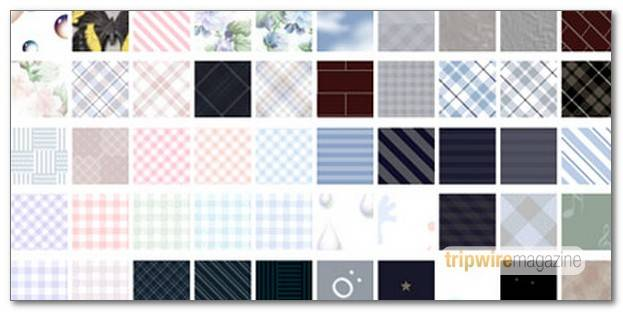500-Free-Seamless-Patterns