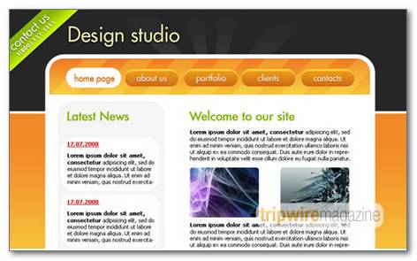 Website-Design-Studio