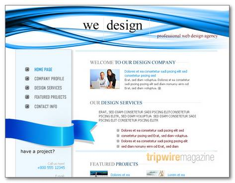 web-design-agency-layout