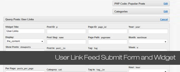 wp-user-link-feed