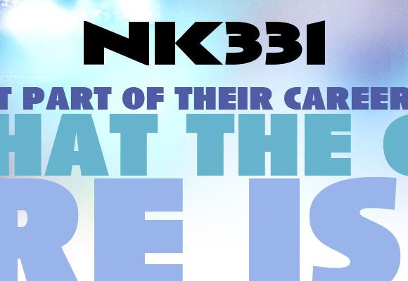 NK331 Free Font