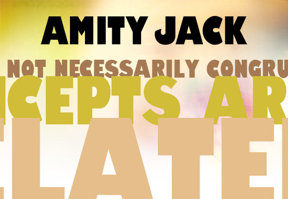 Amity Jack Free Font