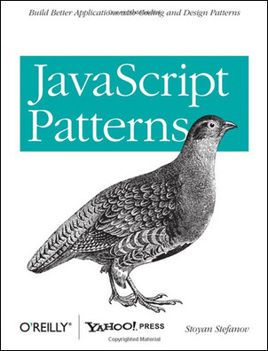 JavaScript-Patterns-Stoyan-Stefanov