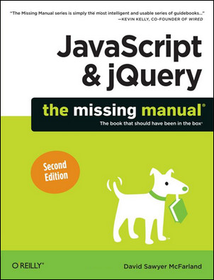 JavaScript-jQuery-David-Sawyer-McFarland