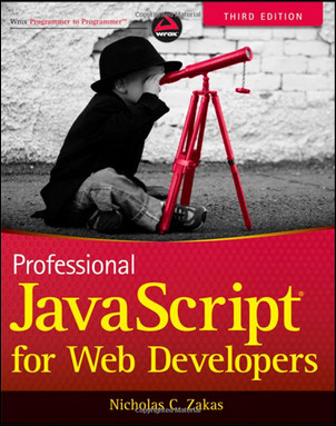 Professional-JavaScript-Developers-Nicholas-Zakas