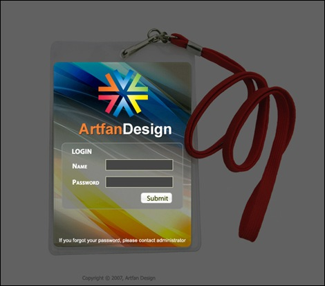 Artfan