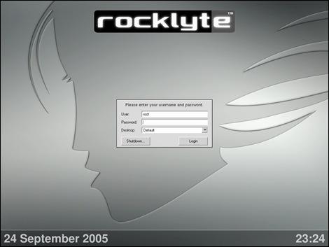 Rocklyte