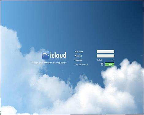 i cloud