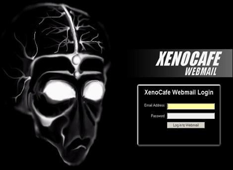webmail_xenocafe