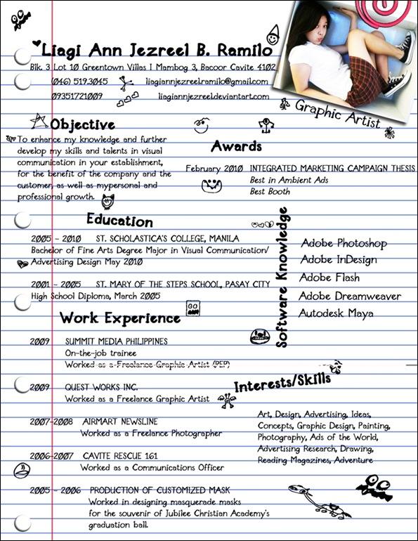 My_Creative_Resume_by_liagiannjezreel
