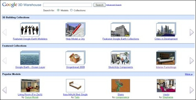 Google3d