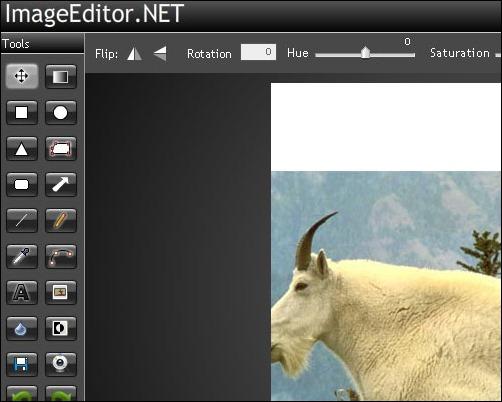 ImageEditor.NET
