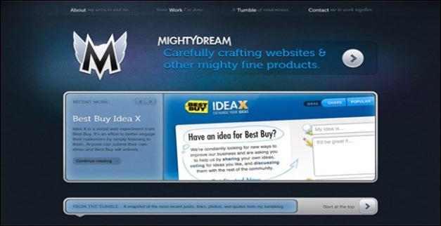 Mighty Dream