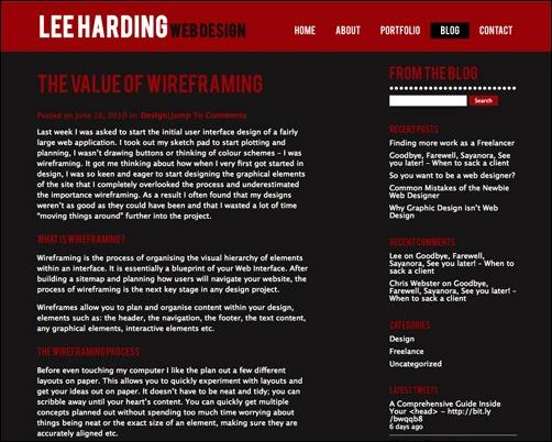 valueofwireframing