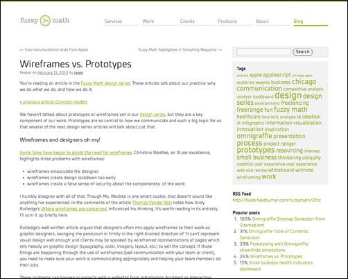 wireframesvsprototypes