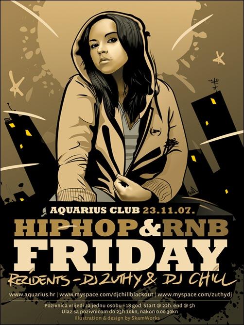 Aquarius_Hip_Hop_and_RnB_Flyer_by_skam4