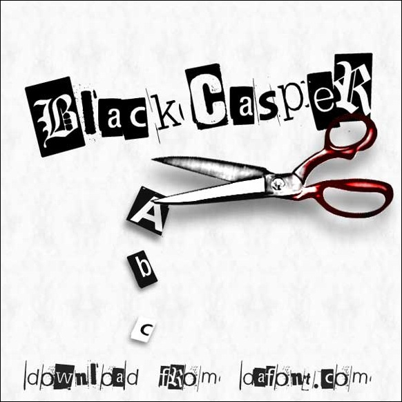 Black Casper