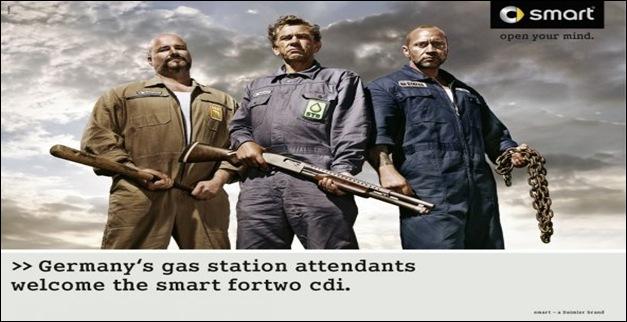 Smartattendants