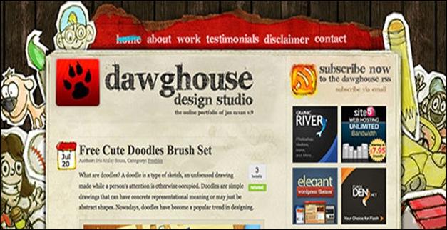dawghouse-design-studio-hand-drawn