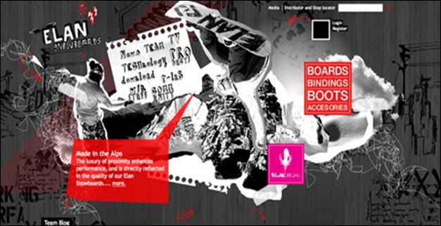 elan-snowboards-hand-drawn