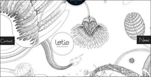 lotie-hand-drawn